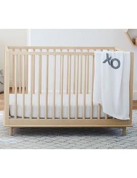 Nash Crib by Pottery Barn Kids