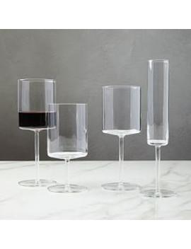 Schott Zwiesel Modo Glassware (Set Of 4) by West Elm