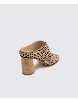 Javi Heels by Dolce Vita