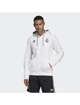 Real Madrid Hoodie by Adidas