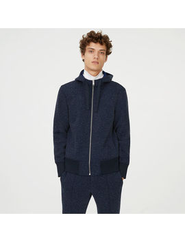 Donegal Zip Hoodie by Club Monaco
