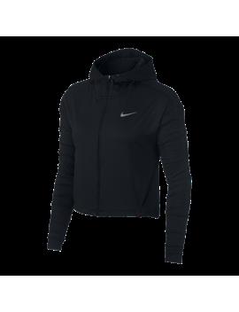 Nike Women's Element Running Full Zip Hoodie by Sport Chek