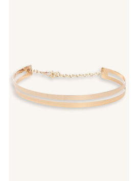 Double Lines Belt by Bardot