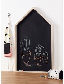 Large Blackboard by Gautier Studio