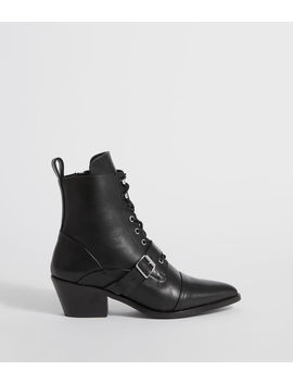 Katy Boot by Allsaints