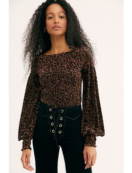 Shes A Keeper Top by Free People
