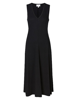 Swing Jersey Dress by Witchery