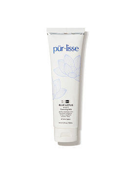 Blue Lotus 4 In 1 Cleansing Milk (5.07 Oz.) by Pur Lisse