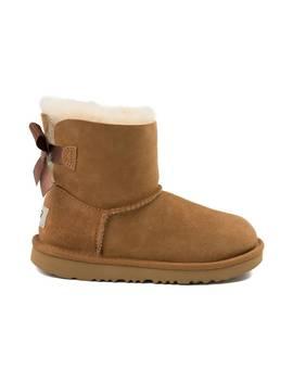 Youth/Tween Ugg® Mini Bailey Bow Ii Boot by Ugg