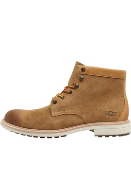 Ugg Mens Vestmar Boots Chestnut by Ugg