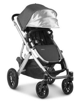 Vista Jordan Stroller by Upp Ababy