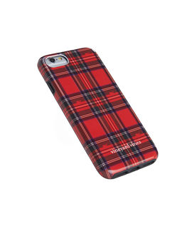 Jolly Plaid I Phone 7+ / 8+ Case by Vineyard Vines
