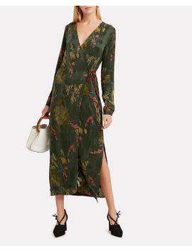 Kimono Dress by Divine Heritage