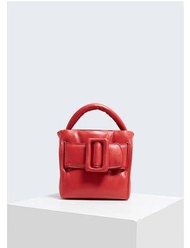 Puffy Devon 21 Handbag by Boyy