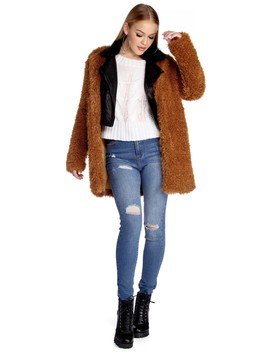 Keep It Cozy Jacket by Windsor