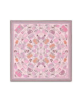 Essentials Lv Square by Louis Vuitton