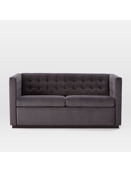 Rochester Deluxe Queen Sleeper Sofa by West Elm