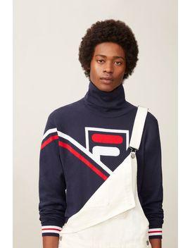 Kobe Turtleneck Sweater by Fila