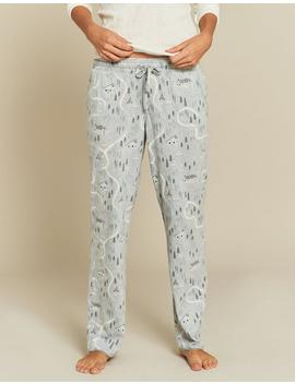 Nordic Woodland Lounge Pants by Fat Face