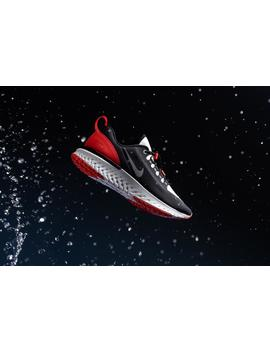 Nike Odyssey React Shield Nrg   'wet Hot' by Politics
