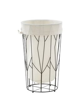 Tree Branch Metal Hamper by Pier1 Imports
