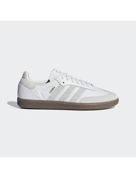Samba Og Ft Shoes by Adidas