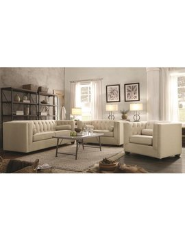 Clay Alder Home Tees Living Room Set by Generic