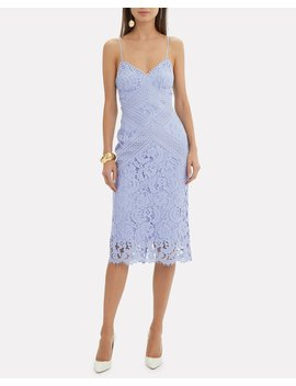 Melody Lace Dress by Lover