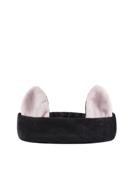 Black Cat Headband by Colourpop