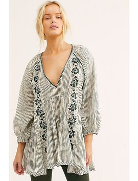 Another Special Day Tunic by Free People
