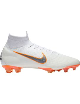 Nike Mercurial Superfly 360 Elite Fg Soccer Cleats by Nike