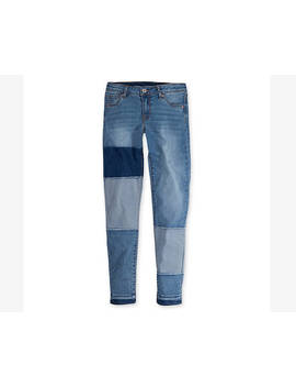 Girls 7 16 710 Ankle Super Skinny Jeans by Levi's