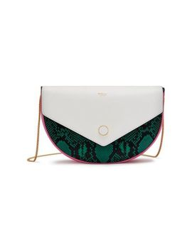 Brockwell Clutch by Mulberry