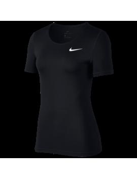 Nike Pro Mesh Top by Foot Locker