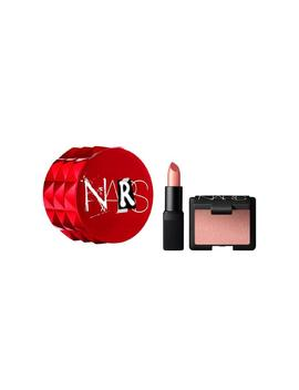 Little Fetishes   Orgasm Blush /Orgasm Lipstick by Nars