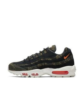 Nike X Carhartt Wip Air Max 95 by Nike