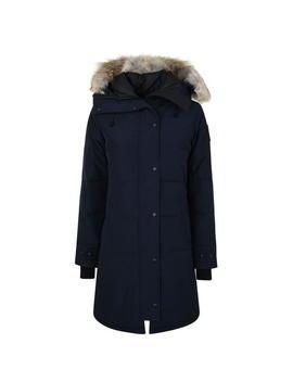 Shelbourne Parka Jacket by Canada Goose