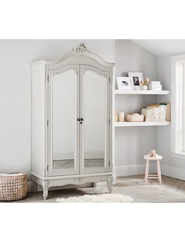 Evie Changing Table Armoire by Pottery Barn Kids