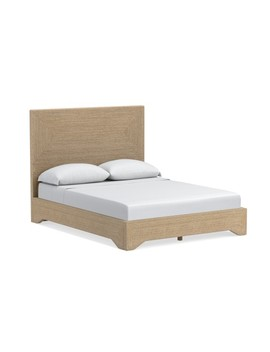 Point Reyes Bed by Williams   Sonoma