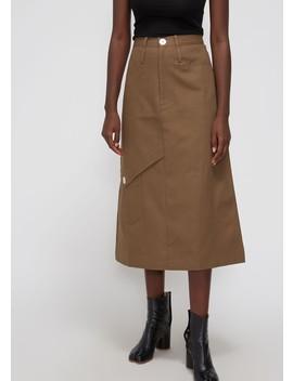 Trey Skirt by Viden