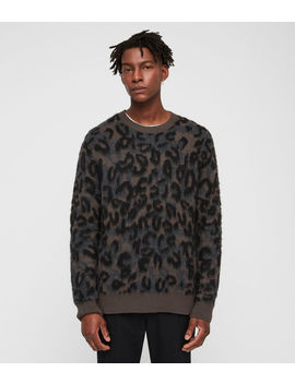 Apex Crew Sweater by Allsaints