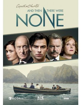 And Then There Were None [Dvd] by Generic