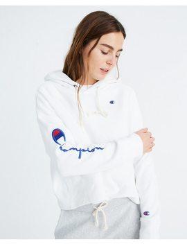 Champion® Maxi Hoodie Sweatshirt by Madewell