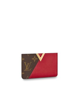 Kimono Card Holder by Louis Vuitton