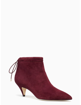 Sophie Boots by Kate Spade