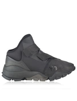 Ryo Strap Over Trainers by Y3