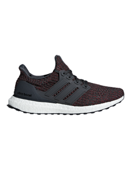 Adidas Women's Ultra Boost Running Shoes   Carbon/Maroon by Sport Chek