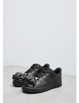 Nike Air Force 1 Cdg Custom Sneaker by Comme Des Garcons Homme Plus