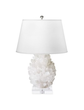 Charlotte Table Lamp by Williams   Sonoma