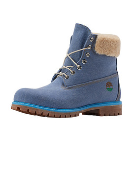 "Don C 6"" Premium Boot by Timberland"